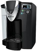 Remington iCoffee Mozart Single-Serve Coffee Maker