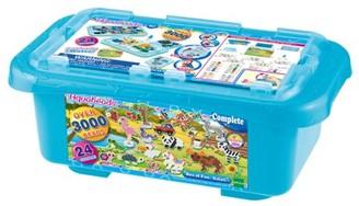 Aqua beads Box of Fun-Safari
