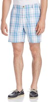 Vineyard Vines Plaid Breaker Shorts