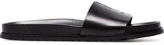 Saint Laurent Jimmy 20 sandals