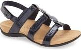 Vionic 'Amber with Orthaheel ® Technology' Adjustable Sandal