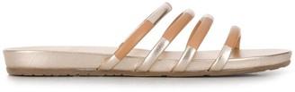 Pedro Garcia Guiller strappy flat sandals