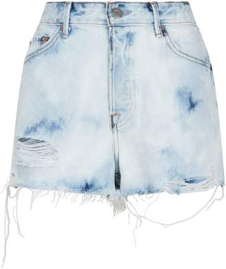 GRLFRND Cindy Tie-Dye Shorts
