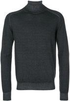 Etro turtle neck jumper - men - Wool - S