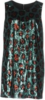 GUESS Short dresses - Item 34780614