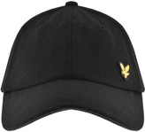 Lyle & Scott Woollen Cap Black