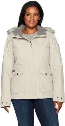 Columbia Women's Plus-Size Grandeur Peak Jacket