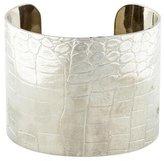 Janis Savitt Textured Cuff