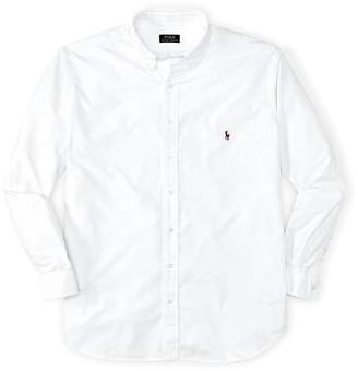 Ralph Lauren Classic Fit Oxford Shirt