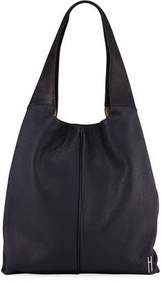 Hayward Grand Shopper Leather Tote Bag