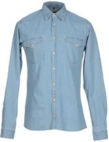 Junk De Luxe Denim shirts
