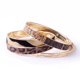 Anne Weyburn Pack of Bracelets