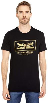 Levi's Holiday (Black) Men's Clothing