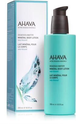 Ahava Mineral Body Lotion Sea-Kissed 250Ml