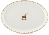 Spode Dinnerware, Glen Lodge Oval Platter