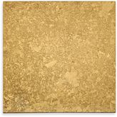Kenneth Cole Reaction Home Bond Placemat in Gold