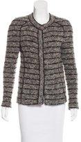 Etoile Isabel Marant Wool-Blend Knit Cardigan