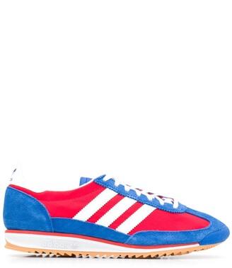 adidas x lotta volkova Panelled Sneakers