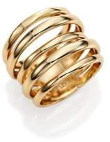 Alexis Bittar Miss Havisham Kinetic Layered Ring