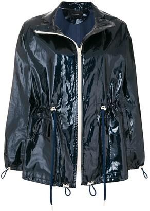 Isabel Marant Enzo jacket