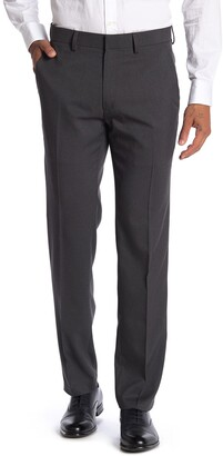 """Kenneth Cole Reaction Recycled Micro Check Suit Separates Trousers - 29-34"""" Inseam"""
