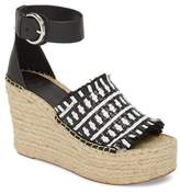 Marc Fisher Andrew Espadrille Wedge Sandal