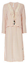 Cool Change coolchange Chloe Striped Maxi Dress