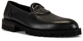 Telfar Loafer in Black | FWRD