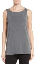 Eileen Fisher Women's Stretch Tencel Jersey Tank