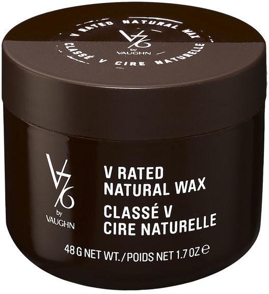 SpaceNK V76 BY VAUGHN V Rated Natural Wax