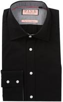 Thomas Pink Tresor Long Sleeve Classic Fit Solid Dress Shirt