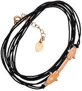 Sku Hamsa Bar Wrap Around Bracelet