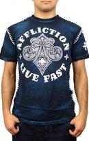 Affliction Men's Royale T-Shirt XXL