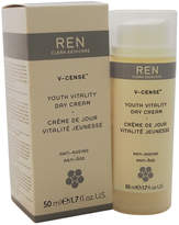 REN Unisex 1.7Oz V-Cense Youth Vitality Day Cream