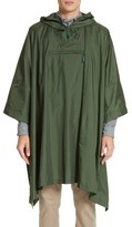 Norse Projects Men's Packable Nylon Poncho