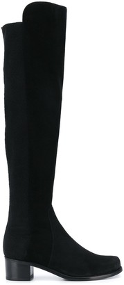 Stuart Weitzman Reserve 45mm over-the-knee boots