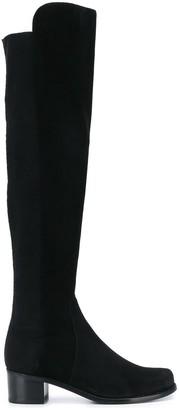 Stuart Weitzman Reserve 45mm over-the-knee boots