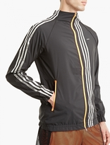 Adidas by Kolor Black Climalite Track Jacket