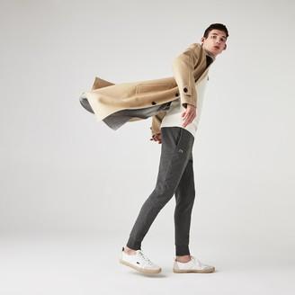 Lacoste Men's SPORT Cotton Fleece Tennis Sweatpants