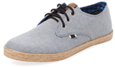 Ben Sherman Jenson Lace-Up Sneaker