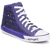 Ed Hardy RESOUDRE Purple