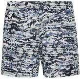 Great Plains Sea Isle Printed Shorts