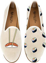 Del Toro M'O Exclusive: Sushi Slipper