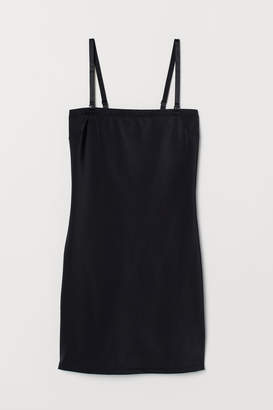 H&M Light shaping dress
