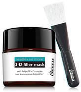 Dr. Brandt Skincare Needles No More 3-D Volumizing Mask