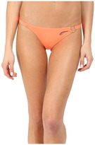 L'Agent by Agent Provocateur Adrina Bikini Bottom Women's Swimwear