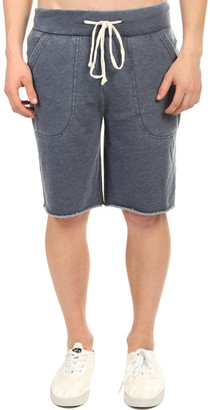 Alternative Apparel Dark Navy Alternative Victory Short