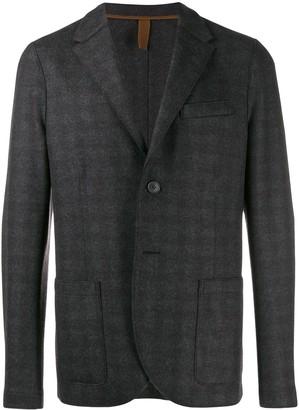 Harris Wharf London classic fitted blazer