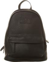 Element Jetset Backpack Black