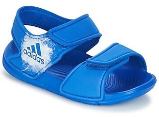 adidas ALTASWIM I boys's Sandals in Blue